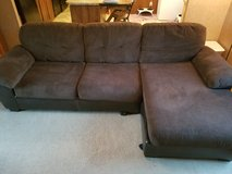 Couch for sale in Fort Polk, Louisiana
