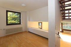 Cozy townhouse with 4 bedrooms in Gerlingen close to Patch and Panzer in Stuttgart, GE
