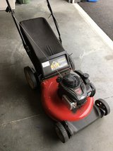 Lawn Mower in Tacoma, Washington