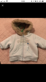 Baby Boys winter clothes in Okinawa, Japan