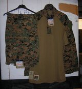 Wanted woodland frog top & bottom in Camp Lejeune, North Carolina