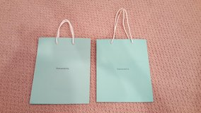 Tiffany and co. bags in Chicago, Illinois