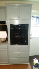 Kitchen Cabinet Painting - We Make Cabinets Beautiful Without Emptying Your Wallet in Fort Campbell, Kentucky