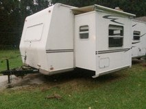 2006 Flagstaff Super Lite Series M-26DS in Beaufort, South Carolina