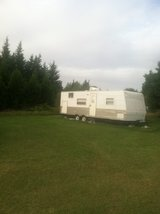 2006 Bunkhouse camper for rent on my farm land ( renting camper and the spot where it sits, not ... in Byron, Georgia
