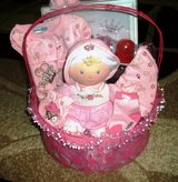 Baby Girl's Cowgirl Rodeo BABY BASKET in Alamogordo, New Mexico