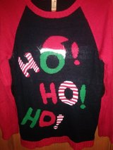 Christmas sweater - HO-HO-HO in The Woodlands, Texas
