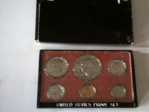 US PROOF SET in Alamogordo, New Mexico