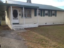 Investment  Special Home Sale needs a little TLC. in Camp Lejeune, North Carolina