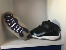 Nike Air Jordan Space Jams size 8c in Alamogordo, New Mexico