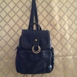 Women Backpack in genuine Leather in Yucca Valley, California