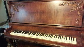 Antique piano nelson in Spring, Texas