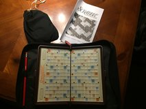 New Travel Scrabble by Hasbro in Glendale Heights, Illinois