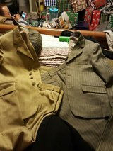 two boys suits size 12 in Perry, Georgia