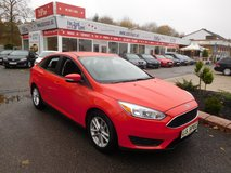'16 Ford Focus SE in Spangdahlem, Germany