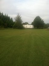 2006 bunkhouse camper for rent 10min outside of perry in Byron, Georgia