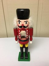 WOOD NUTCRACKER in Oswego, Illinois