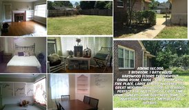 Cute home with lots of potential- Price Reduced in Byron, Georgia