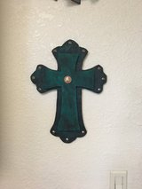 Hand crafted crosses in Alamogordo, New Mexico