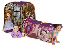New Disney Sofia the First Discovery Hut for GIRLS in Travis AFB, California