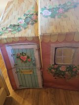 Playhouse with play kitchen and stove in Yucca Valley, California