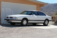 1995 Olds in Yucca Valley, California