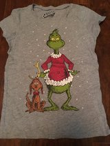 Girl's Grinch T-shirt [L] in Beaufort, South Carolina