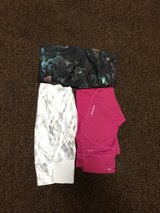 Nike and Lucy leggings small in Okinawa, Japan