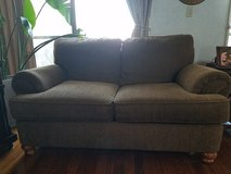 Comfy 2 seater couch price drop in Okinawa, Japan