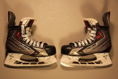 Bauer Vapor X60 Junior Ice Hockey Skates - Size 4D in Glendale Heights, Illinois