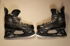 Bauer Supreme 160 LE Junior Ice Hockey Skates - Size 4D in Glendale Heights, Illinois