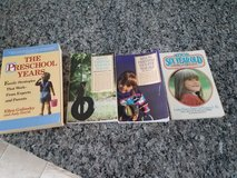 4 pieces books for parents in Plainfield, Illinois