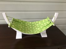 LIKE NEW American Girl Hammock - for Girl of the Year Lanie in St. Charles, Illinois