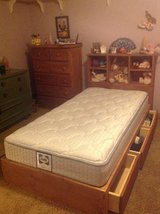 Captains Beds in Tacoma, Washington