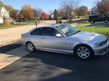 BMW 325 Ci (2004) in Glendale Heights, Illinois
