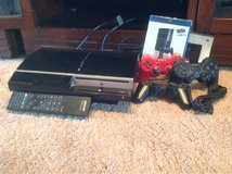 PS3 Gaming Console in Alamogordo, New Mexico