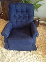 Lazyboy swivel rocking recliner nursery in Hopkinsville, Kentucky