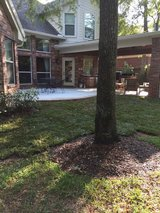 Lawn, Mulch, and Tree Service in Spring, Texas