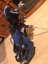 Ladies right handed golf clubs in Aurora, Illinois