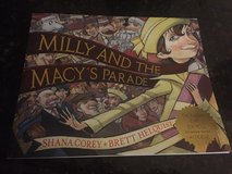 """Milly and the Macy's Parade"" Book in Bolingbrook, Illinois"