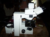 Zeiss Axioskop Microscope in St. Charles, Illinois