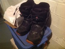 DCS snowboard boots size 11 in Las Vegas, Nevada