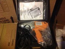 1/2 inch impact wrench with case in Tacoma, Washington