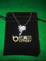 Bamoer 925 Blooming Daisy Necklace in Lawton, Oklahoma