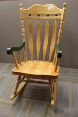 Rocking Chair in Spring, Texas
