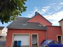 5 Bedroom House with Garage and patio in Malbergweich Available December 1st in Spangdahlem, Germany