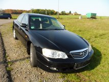 MAZDA XEDOS 9! AUTOMATIC! BEST PRICE! AUTOMATIC! MODEL 2003! NEW INSPECTION! CD RADIO! IN RAMSTE... in Ramstein, Germany