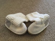 Children's Place sweater boots...size 6 in Oswego, Illinois