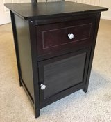 2 drawer printer stand/ Office cabinet in Leesville, Louisiana