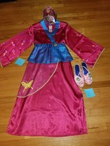 DISNEY WORLD AND DISNEY STORE COSTUMES-SIZE  7/8; 10 in Wilmington, North Carolina
